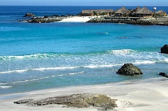 Chile's best Beaches