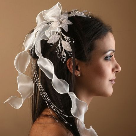 accessoir coiffure mariage - Accessoir Mariage