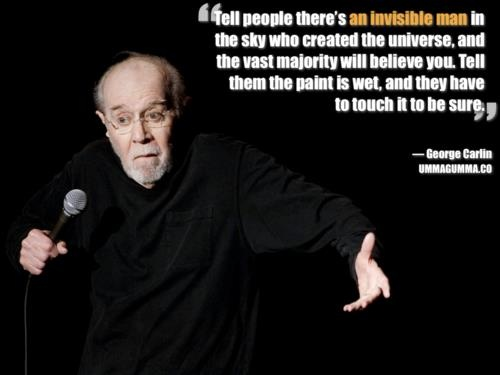 67 Best George Carlin Quotes Images On Pinterest