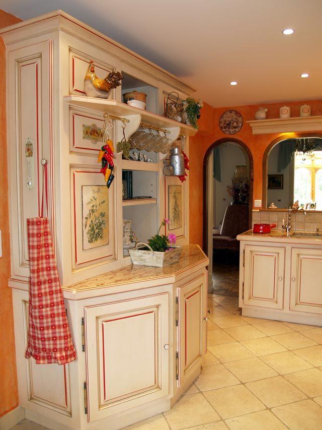 cuisine proven ale cuisiniste paris cuisines quip es proven ales traditionnelles. Black Bedroom Furniture Sets. Home Design Ideas