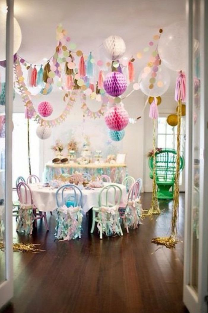 Pretty In Pastels Party Ideas Pinterest Pastel