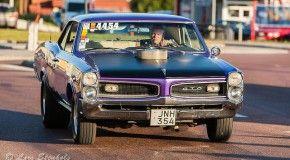Pontiac GTO    66