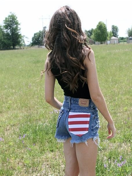 fourth of july revolve clothing