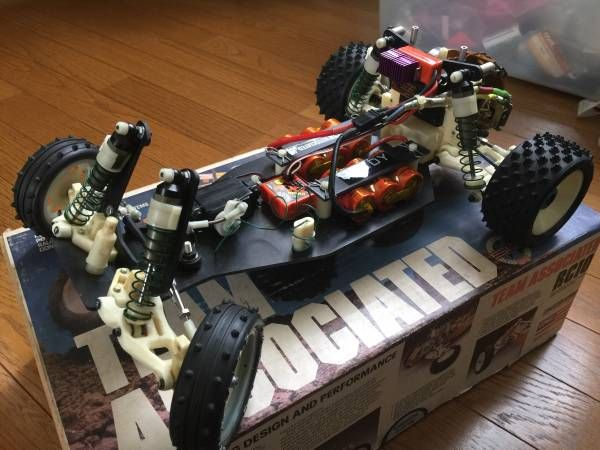 215 best DIY RC Car images on Pinterest | Rc cars, Car stuff and ...