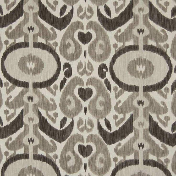 Warwick Fabrics : PINTONA WOLF