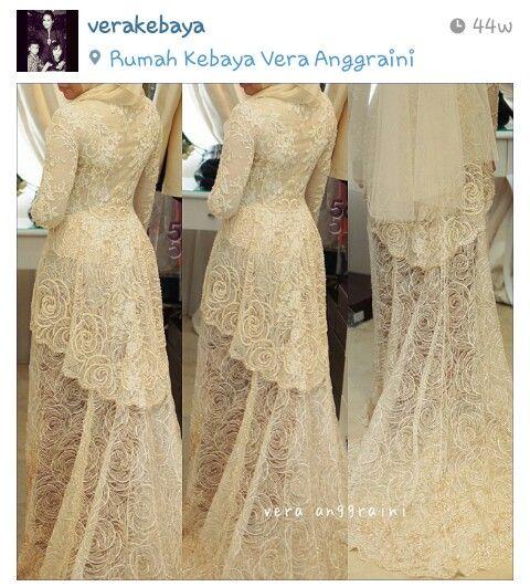 Vera kebaya #kebayamuslim #madeinIndonesia
