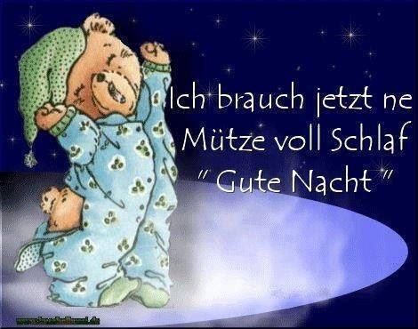 Wünsch euch eine gute Nacht - http://guten-abend-bilder.de ...