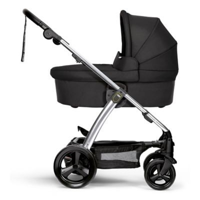 Mama&Papa Sola2 Stroller Looks very cute, good quality, adaptable, and small. I need reviews on it