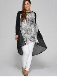 Plus Size Clothing | Olcsó Divatos Molett ruházat nők | Gamiss Page 4