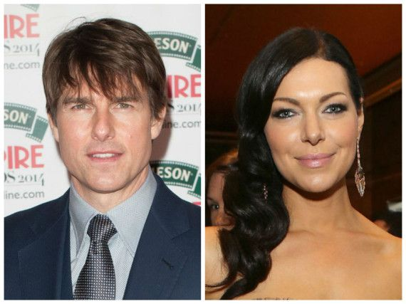 Tom Cruise and Laura Prepon Dating Rumors Surface AGAIN!