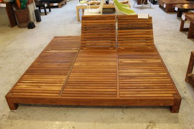 Renovarte con palets 1 cama balinesa tatami banco for Cama balinesa