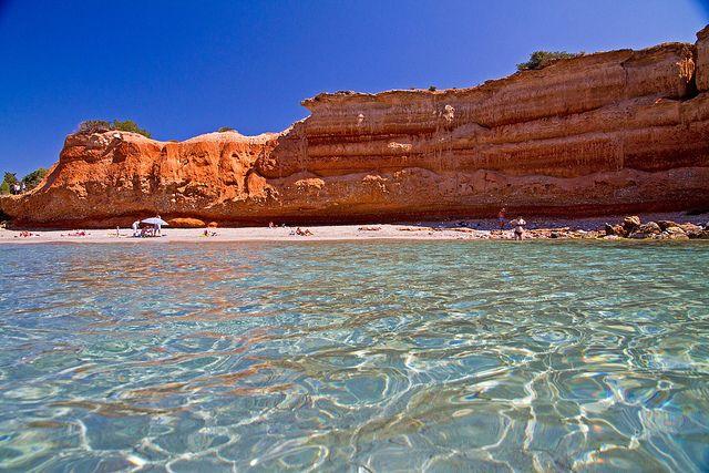 Sa Caleta, Ibiza