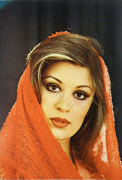 Gulsen Bubikoglu Turkish Actress