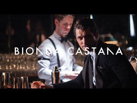 Bionda Castana Fashion Film. 'David Gandy's Goodnight'. Full Edit.