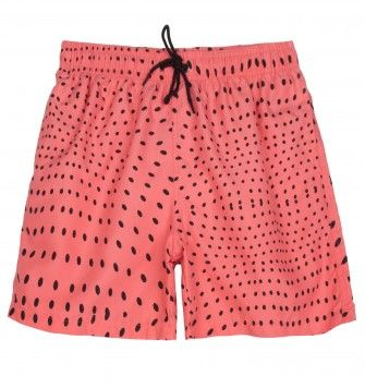 BOARDIES BOARDSHORTS. Pink. £45.00