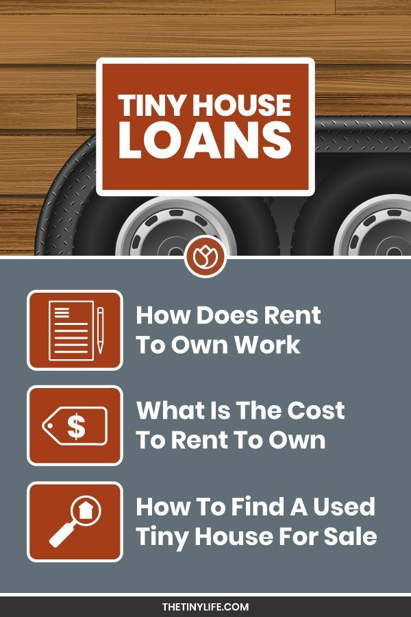 Rent To Own A Tiny House On Wheels How Much Does It Cost Tiny