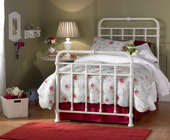 wesley allen iron bed laredo in 21 antique finishes xl twin sale price headboard 52 5. Black Bedroom Furniture Sets. Home Design Ideas