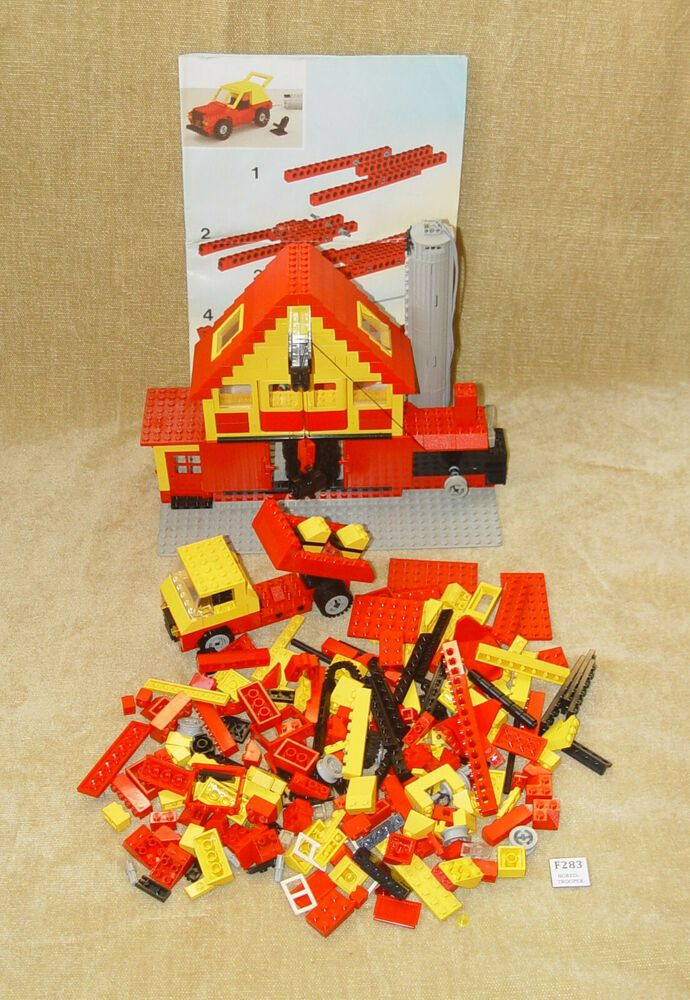 SetsUniversal Set740 Basic Lego Ebaysponsored Building 1 OXwiuPkTZl
