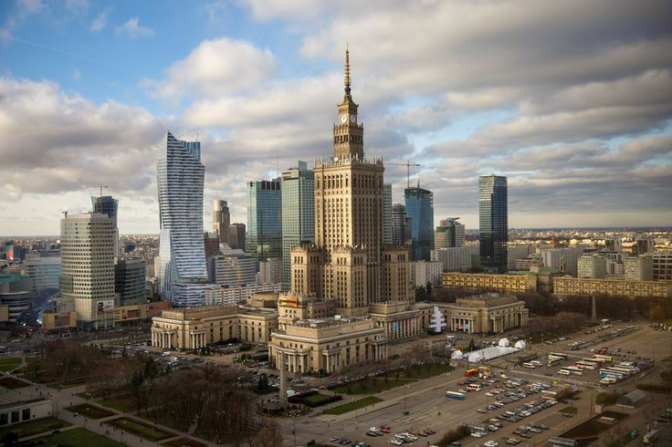 The city is positioning itself as Eastern Europe's chic cultural capital with thriving art and club scenes and serious restaurants.