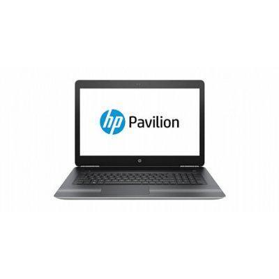 "Ноутбук HP Pavilion 17-ab004ur (X3L26EA) (X3L26EA)  — 101268 руб. —  HP Pavilion 17 (Gaming) 17-ab004ur 17.3""(3840x2160)/Intel Core i7 6700HQ(2.6Ghz)/16384Mb/2000+128SSDGb/DVDrw/Ext:nVidia GeForce GTX960M(4096Mb)/Cam/BT/WiFi/62WHr/war 1y/2.75kg/natural silver/W10 + RealSense 3D camera"