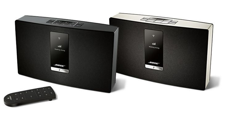 BOSE - SoundTouch Wireless Audio System