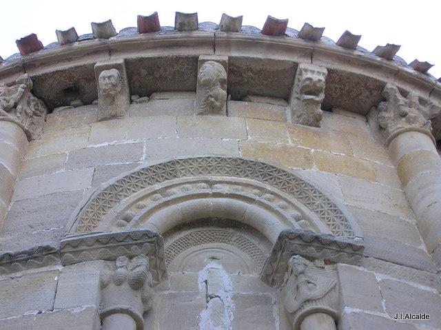 Tirgo, La Rioja