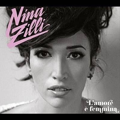 Ho appena scoperto la canzone Per Sempre di Nina Zilli grazie a Shazam. http://shz.am/t56969520