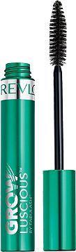 Revlon Grow Luscious Mascara Blackest Black Ulta.com - Cosmetics, Fragrance, Salon and Beauty Gifts