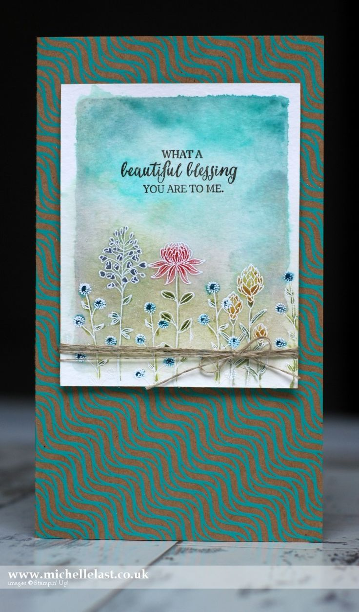 180 Best Cards With Emboss Resist Technique Images On Pinterest