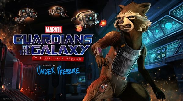 3 hours ago      Telltale and Marvel's collaboration on The Guardians of the Galaxy: The Telltale Series will continue to press forward as the next episode in the popular series has received its official release date for home consoles, PC and mobile devices.     According to...