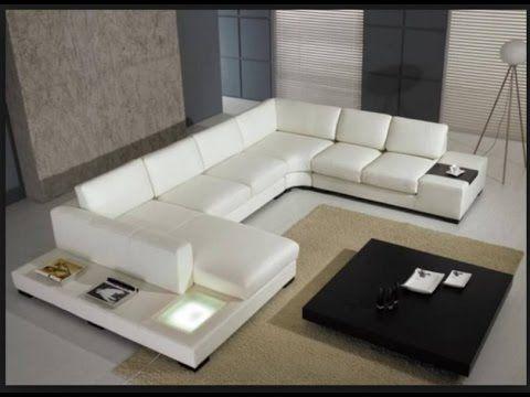 Contemporary Living Room Furniture | Contemporary Living Room Ideas Smal...
