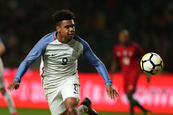 Around The Forest: A young USMNT draws European Champions