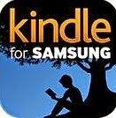 Lesemappe: [Empfehlung/ Vorstellung]   Kindle für Samsung