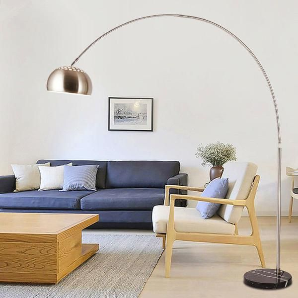 Arch Dome Floor Lamp