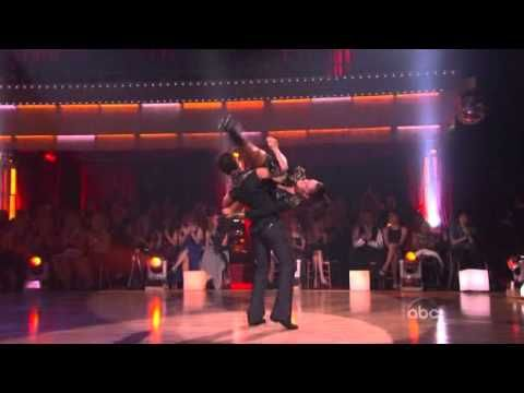 Season 7 Lacey and Benji Schwimmer dance to Brad Paisley's 'Ticks'     DANCE