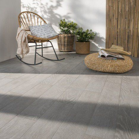 10 best carrelage terrasse images on Pinterest Balconies, Decks and Ps - photo terrasse carrelage gris