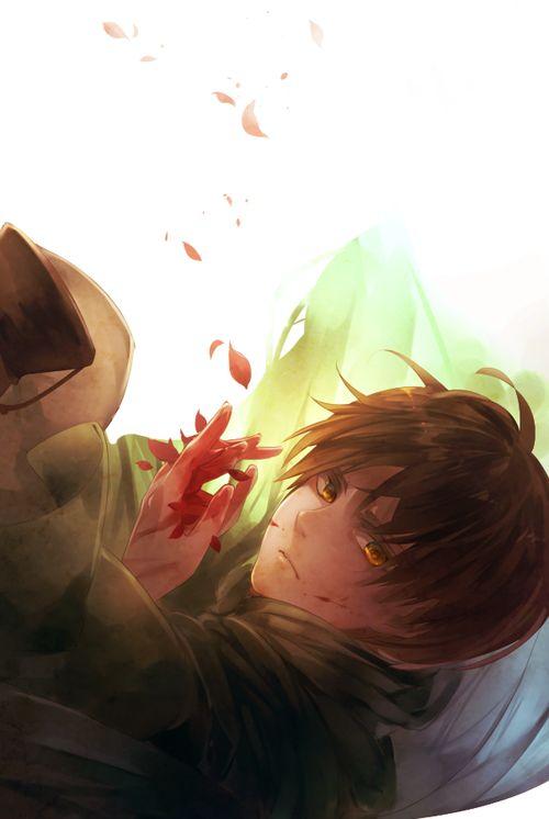 Eren Jaeger Yaeger | Attack on Titan | Shingeki no Kyojin | ♤ Anime ♤