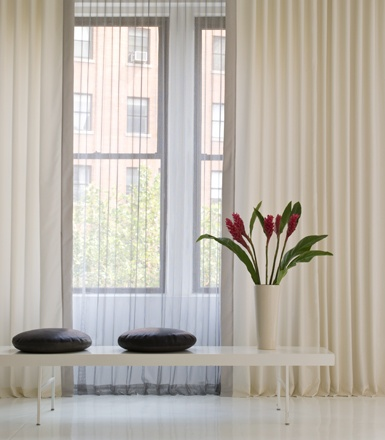 38 Best Window Treatments That Provide Privacy And Let In