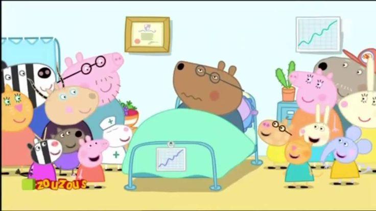 Peppa pig en fran ais compilation 2 heure de peppa pig en - Peppa pig cochon en francais ...