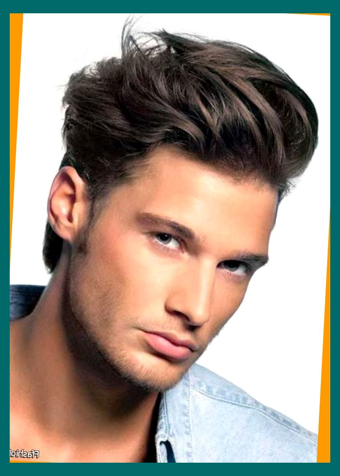 35 Best Images About Hair Styles For Boys, Teens And Men