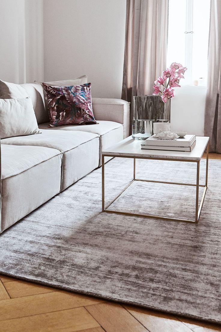 Jane, il nostro tappeto più venduto, è un vero gioiello