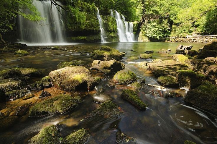 Brecon Beacons National Park | 27 Places You Won't Believe Are In Wales
