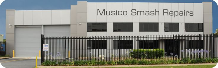 Musico Smash Repairs is a family run business, with over 35 Years of experience servicing the customers of Sydney and the South West.  #MusicoSmashRepairs  #SmashRepairs