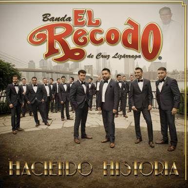 Banda El Recodo #viplatino #bandaelrecodo #viplatino.com