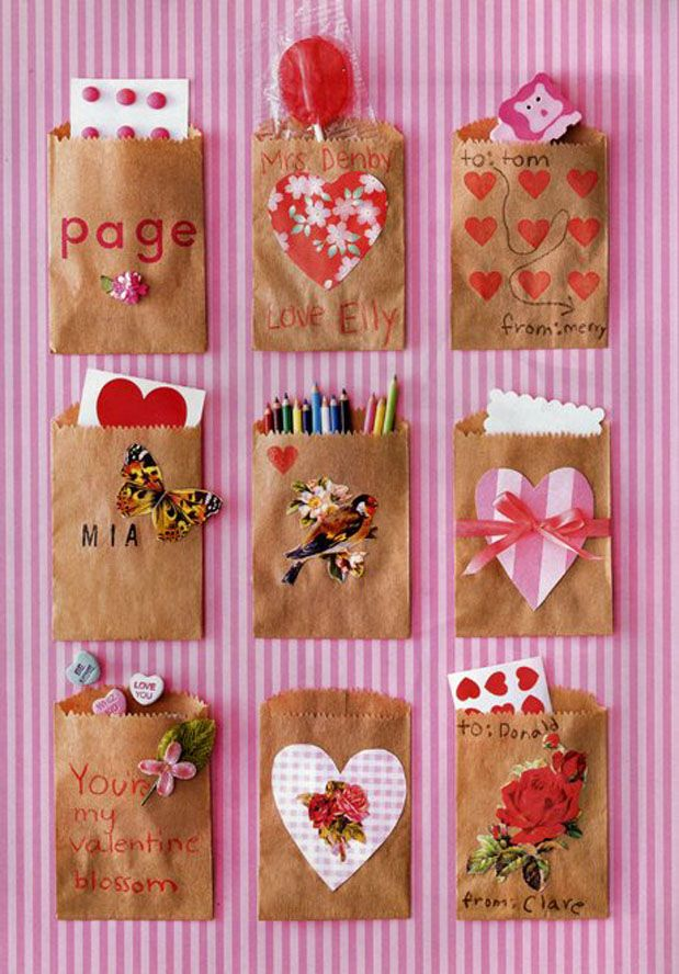 class valentines