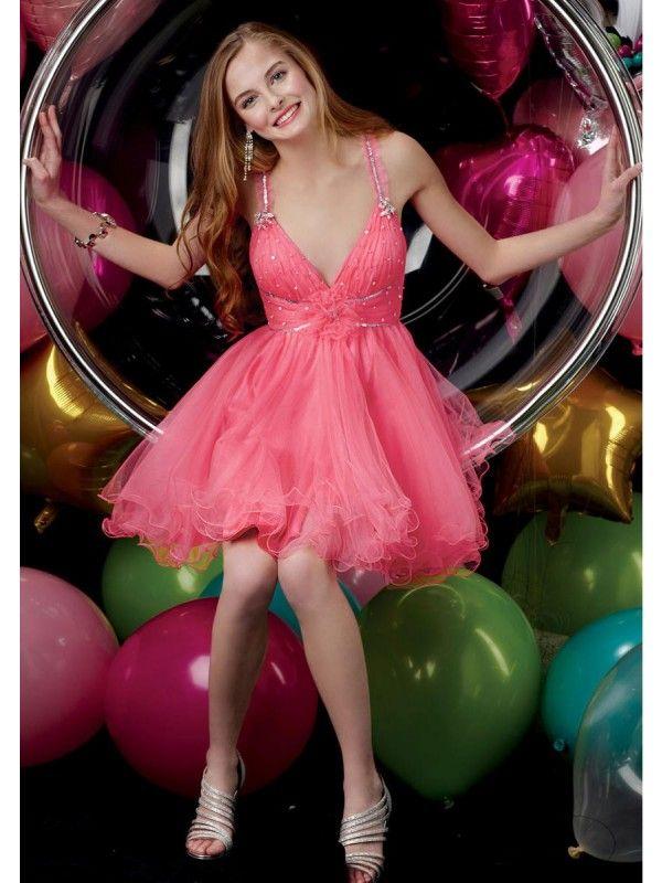 Único Vestidos De Fiesta Orlando Florida Mall Colección - Ideas de ...