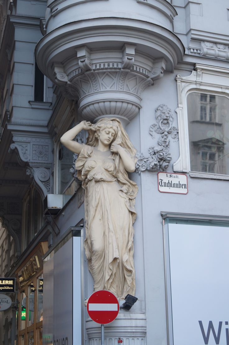 Foto tomada en Viena.
