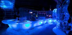St. Thomas USVI Ice Museum- how did I not hear about this when we went years ago?!
