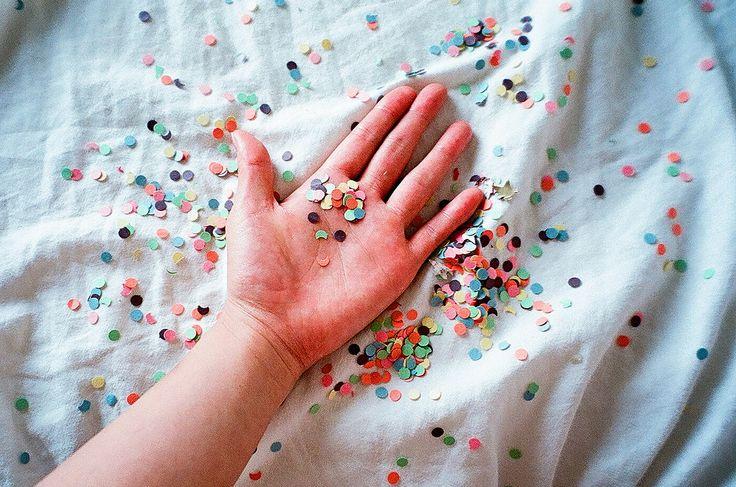 Confetti!!