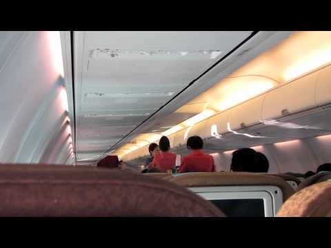 Posted on August 17 to celebrate Indonesia's Independence Day, this is a Flight Review on Garuda Indonesia B737-800 flight from Jakarta to Singapore.     I was amazed by the warm hospitality of the Garuda Indonesia stewardesses on this short flight. The Indonesian cuisine served was tasty and very delectable as well. Though it was just 1h 19mins i...